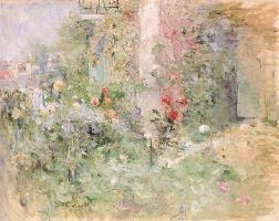 ブージヴァルの庭