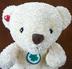 みーはー熊さんの画像