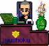 袋田の住職さんの画像