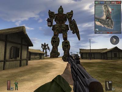 gundam mods for pc games