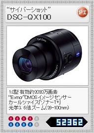 DSC-QX100