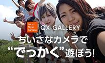 QXシリーズ ギャラリー