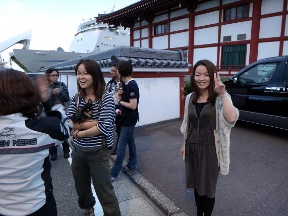 53 SHIHOちゃんたちも来ていました.JPG