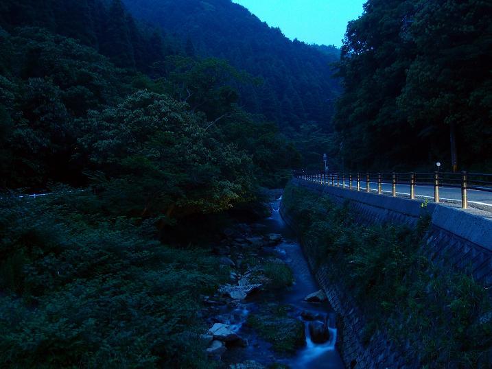 夕闇の河内.JPG