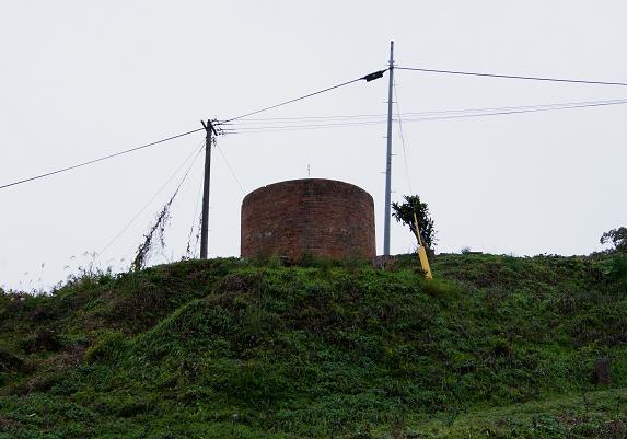 煉瓦の給水塔.JPG