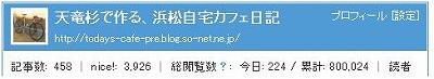 祝!80万PV2010.12.15.jpg