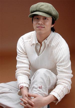 ��� ����� ������ ���� �� Gong Yoo,������