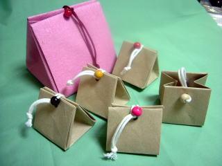 折り紙で作る小物入れ7選   iemo ...