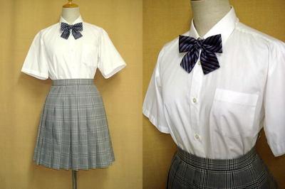 桐ケ丘高等学校制服画像
