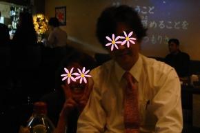 M奈子とSさん