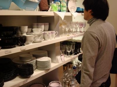 食器の可愛いー☆゚・*:.。. .。.:(((( *≧∇)ノノノ