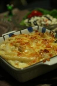 チーズパリパリ♪