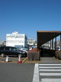 陸運局入口.JPG
