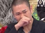 品川祐男泣き 姉の闘病生活を告白