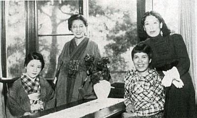 吉屋信子邸を拝見する。:落合道人 Ochiai-Dojin:So-netブログ