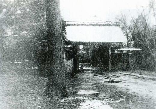 最勝寺山門1928.jpg