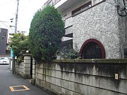 森田亀之助邸跡.JPG