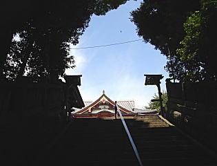 目黒不動尊(瀧泉寺).JPG