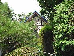 西落合昭和初期建築.JPG