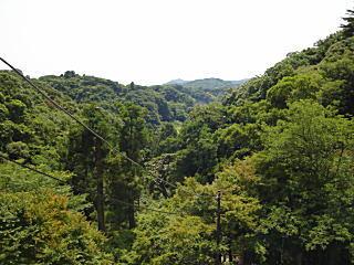 鎌倉の山々.JPG