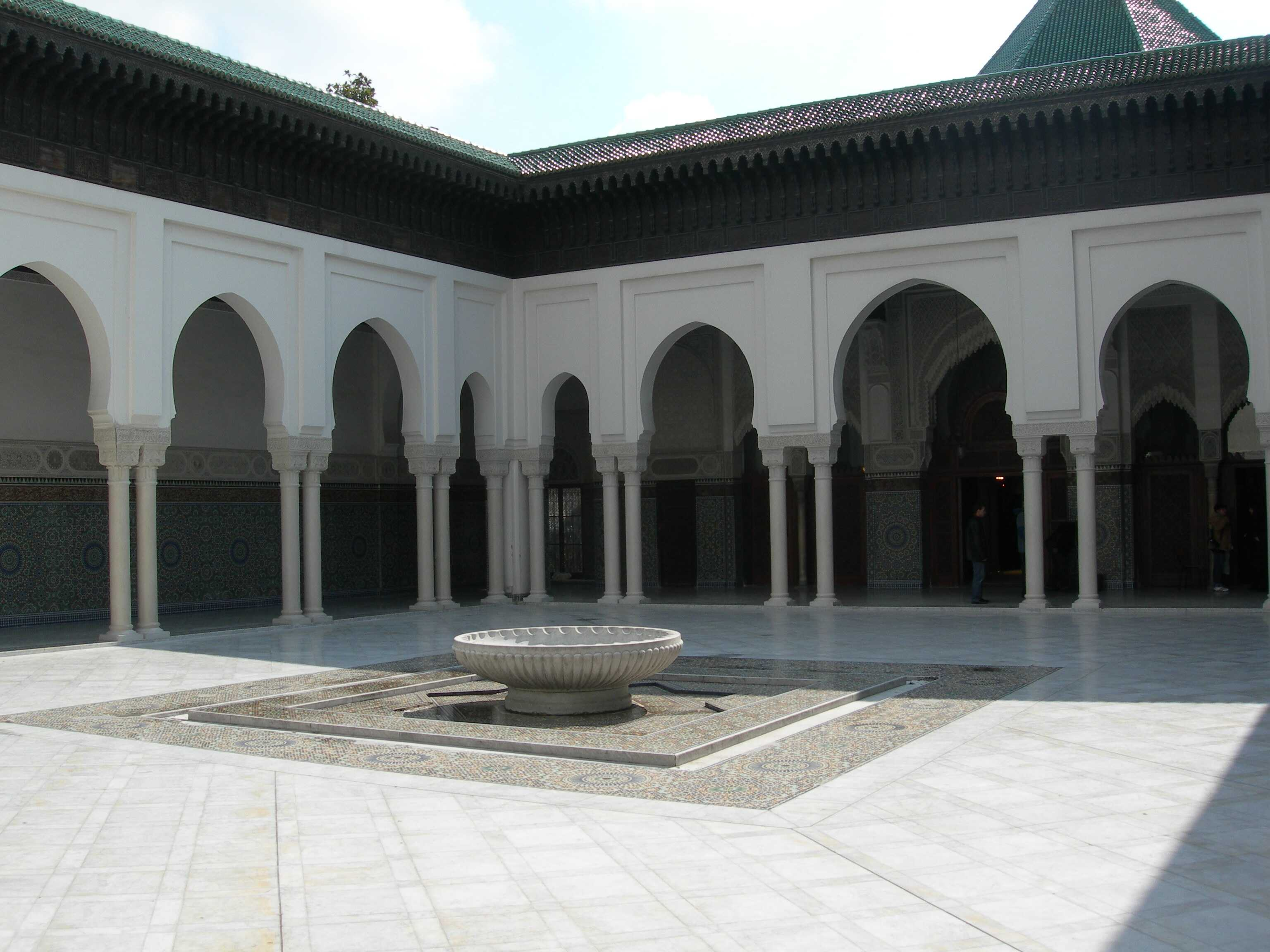 Mosquée de Paris.JPG