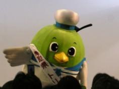 鳥取:トリピー