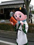 松阪市「たけちゃん」