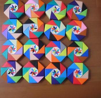 紙 折り紙 折り紙工作 : blog.so-net.ne.jp