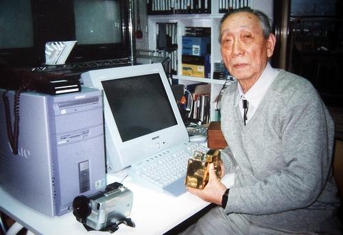 2001 東さん.JPG