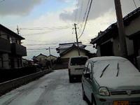 2013.1.18愛車雪に埋まる.jpg