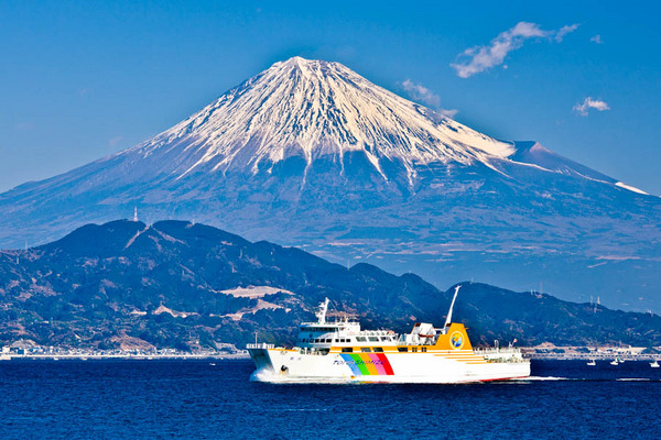 三保の松原、日本平の富士 07021101.jpg