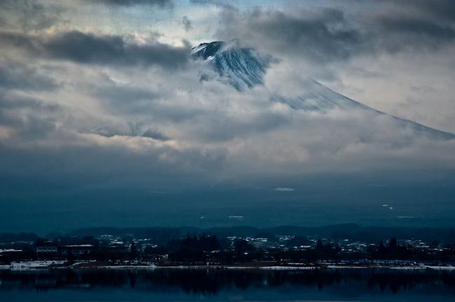 冬の河口湖 09011801.jpg