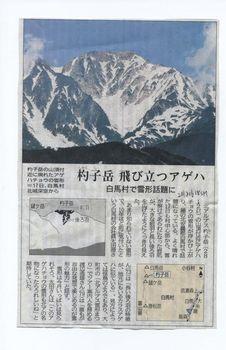 杓子岳20130618信濃毎日新聞結果.jpg