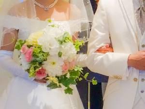 ドン引きした結婚式