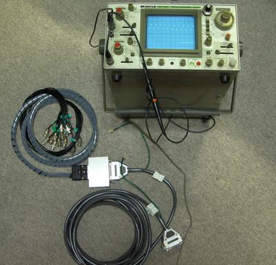 事象関連電位計測システム