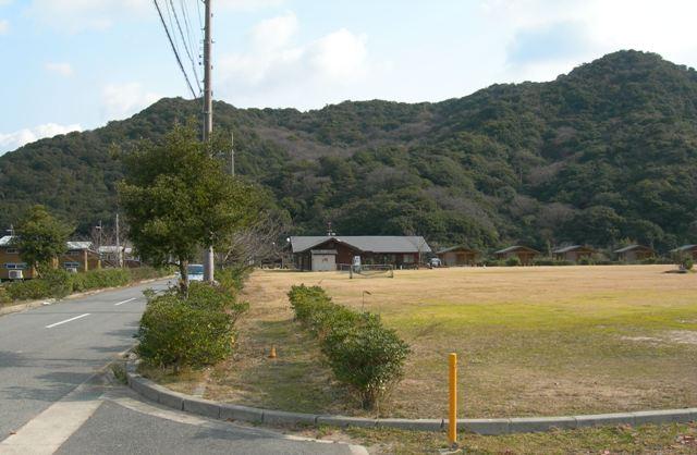 じゃのひれオートキャンプ場03.JPG