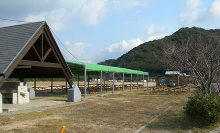 じゃのひれオートキャンプ場07.JPG