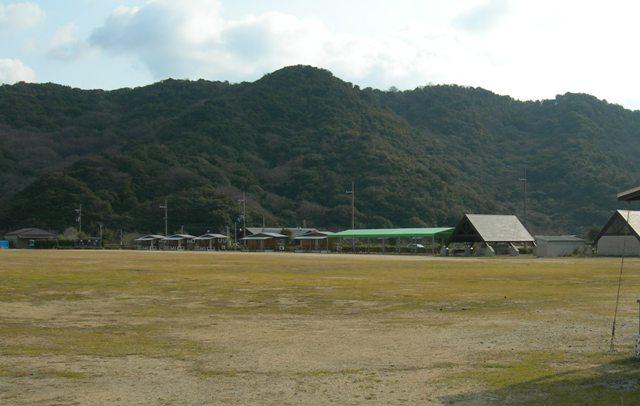 じゃのひれオートキャンプ場10.JPG