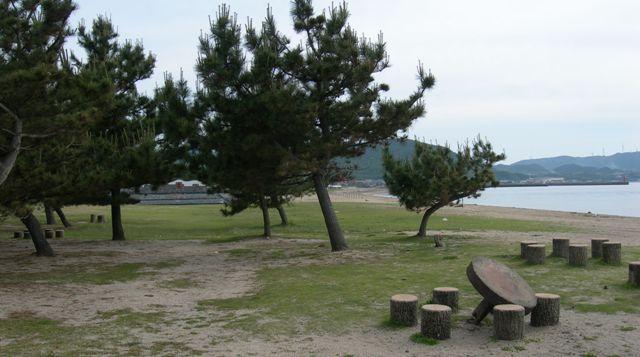 慶野松原海水浴場04.JPG