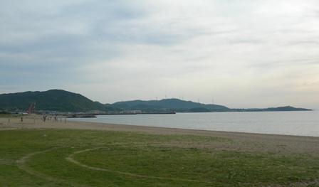慶野松原海水浴場08.JPG