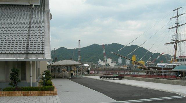 福良港津波防災ステーション02.JPG