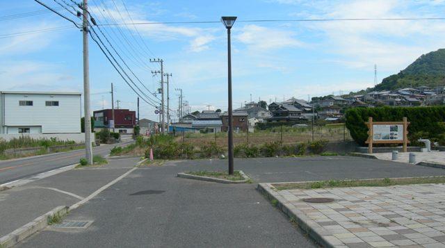緑の道しるべ大川公園02.JPG