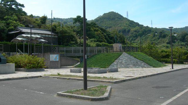 緑の道しるべ大川公園04.JPG