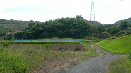 緑の道しるべ大川公園14.JPG