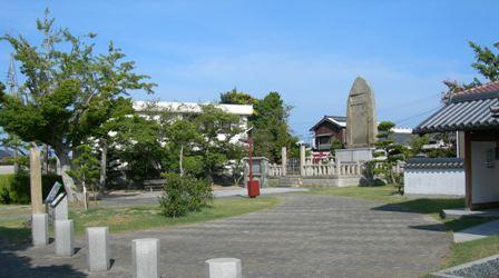 高田屋嘉兵衛記念館09.JPG