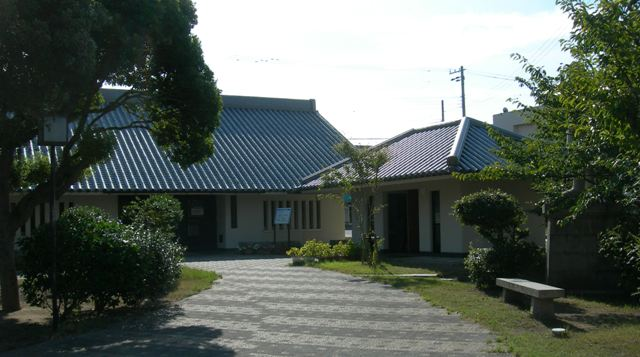 高田屋嘉兵衛記念館13.JPG