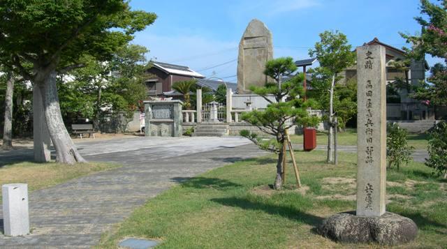 高田屋嘉兵衛記念館15.JPG