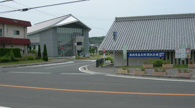 高田屋嘉兵衛記念館19.JPG