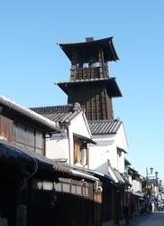 川越時の鐘