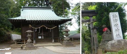 野津田神社